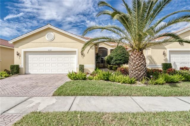 16145 Amethyst Key Drive, Wimauma, FL 33598 (MLS #T3144956) :: Delgado Home Team at Keller Williams