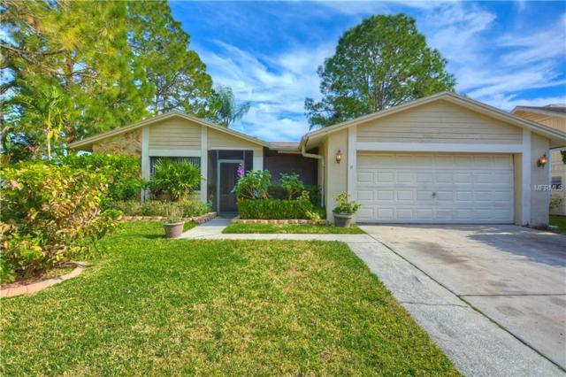15909 Country Place, Tampa, FL 33624 (MLS #T3144996) :: Team Bohannon Keller Williams, Tampa Properties