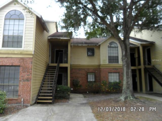 8722 Mallard Reserve Drive #204, Tampa, FL 33614 (MLS #T3145006) :: Team Suzy Kolaz