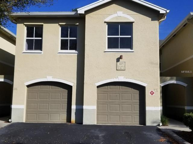 5071 Manchester Court #106, Palm Harbor, FL 34685 (MLS #T3145129) :: Paolini Properties Group