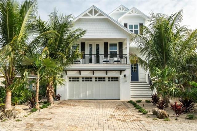 115 Palm Avenue, Anna Maria, FL 34216 (MLS #T3145165) :: Team Suzy Kolaz