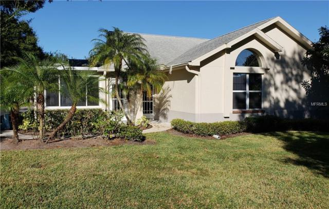 901 Golfview Woods Dr #901, Ruskin, FL 33573 (MLS #T3145205) :: Team Bohannon Keller Williams, Tampa Properties