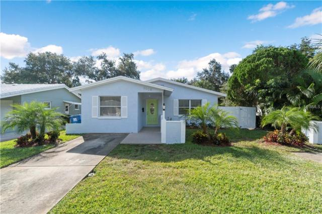 8028 25TH Avenue N, St Petersburg, FL 33710 (MLS #T3145209) :: Medway Realty
