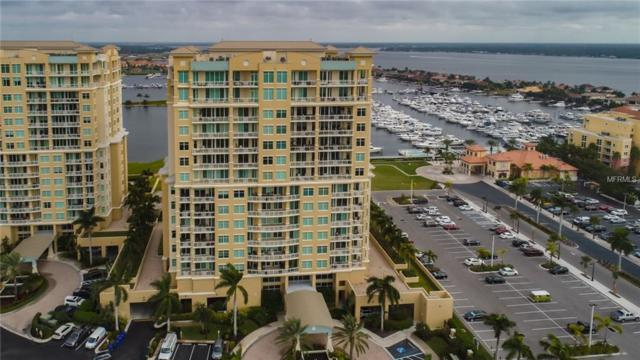 130 Riviera Dunes Way #406, Palmetto, FL 34221 (MLS #T3145228) :: Mark and Joni Coulter | Better Homes and Gardens