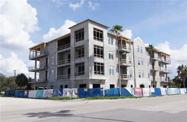91 Davis Boulevard #201, Tampa, FL 33606 (MLS #T3145311) :: Medway Realty
