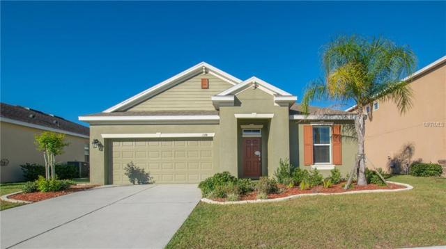 1374 Windward Oaks Loop, Auburndale, FL 33823 (MLS #T3145356) :: Florida Real Estate Sellers at Keller Williams Realty