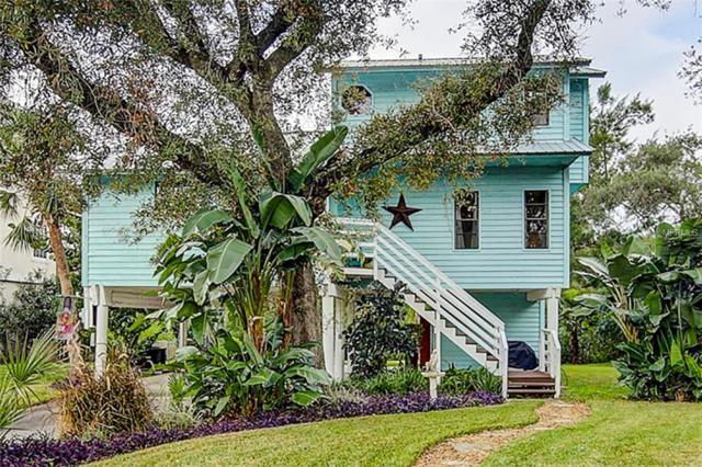 504 Harmony Lane, Tarpon Springs, FL 34689 (MLS #T3145401) :: Team Virgadamo