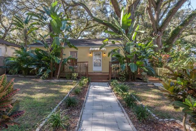 1421 E Park Circle, Tampa, FL 33604 (MLS #T3145513) :: Medway Realty
