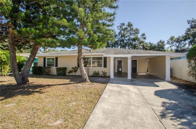1807 Pasadena Drive, Dunedin, FL 34698 (MLS #T3145604) :: Premium Properties Real Estate Services