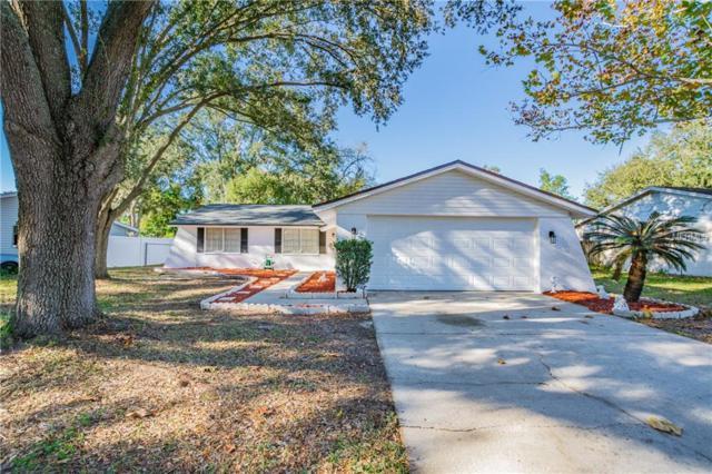 812 Granite Road, Brandon, FL 33510 (MLS #T3145608) :: Florida Real Estate Sellers at Keller Williams Realty
