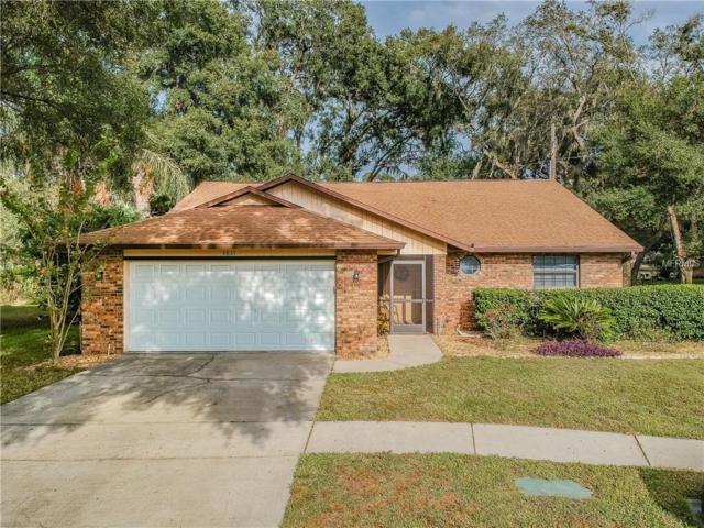 6637 Foxmoor Drive, Zephyrhills, FL 33542 (MLS #T3145620) :: Griffin Group