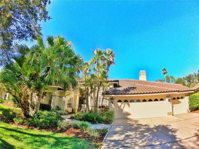 4806 Londonderry Drive, Tampa, FL 33647 (MLS #T3145626) :: Andrew Cherry & Company