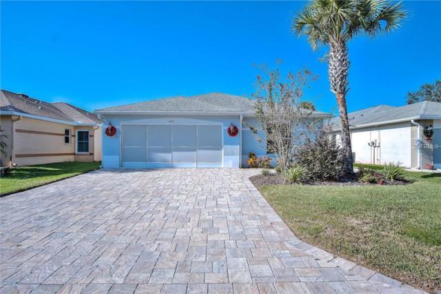 11011 Jenkins Court, San Antonio, FL 33576 (MLS #T3145641) :: Revolution Real Estate