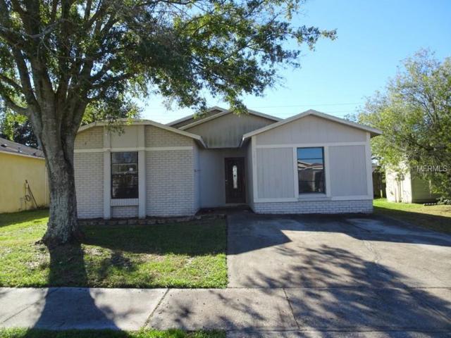 1415 Thistledown Drive, Brandon, FL 33510 (MLS #T3145675) :: Florida Real Estate Sellers at Keller Williams Realty