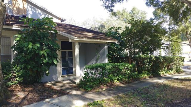 15401 Morning Drive, Lutz, FL 33559 (MLS #T3145735) :: Andrew Cherry & Company