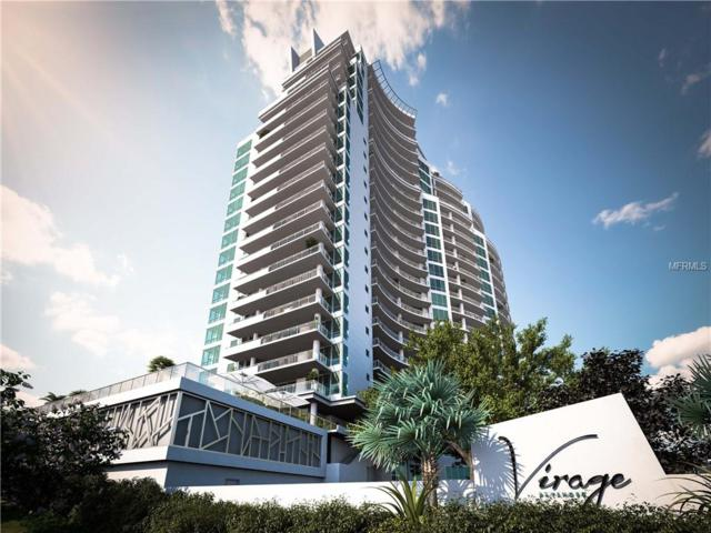 3401 Bayshore Boulevard #1603, Tampa, FL 33629 (MLS #T3145824) :: Premium Properties Real Estate Services
