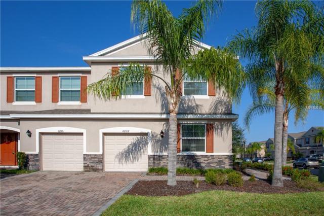26917 Juniper Bay Drive, Wesley Chapel, FL 33544 (MLS #T3145826) :: Team Bohannon Keller Williams, Tampa Properties
