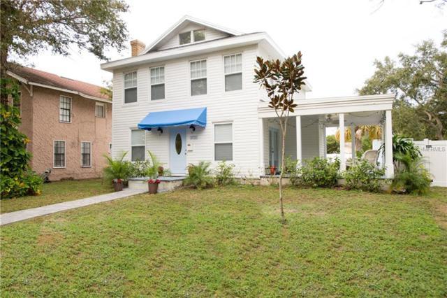 3721 3RD Avenue N, St Petersburg, FL 33713 (MLS #T3145836) :: Medway Realty