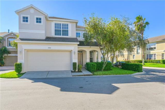 10606 Kidbrooke Court, Tampa, FL 33626 (MLS #T3145839) :: Gate Arty & the Group - Keller Williams Realty