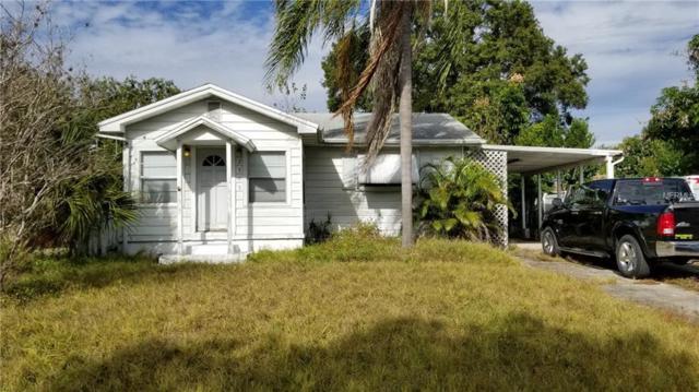 2505 W Nassau Street, Tampa, FL 33607 (MLS #T3145849) :: Medway Realty