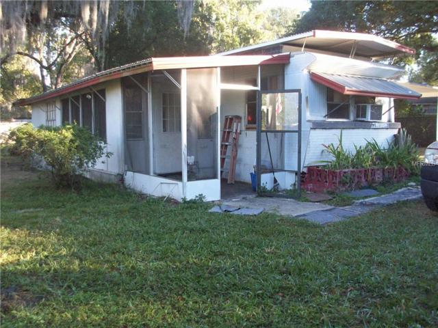 21733 Pineywood Loop, Land O Lakes, FL 34639 (MLS #T3145855) :: Revolution Real Estate