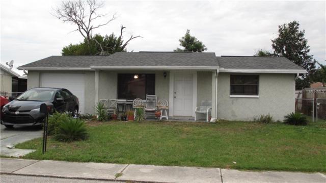 7215 Potomac Drive, Port Richey, FL 34668 (MLS #T3145863) :: Revolution Real Estate