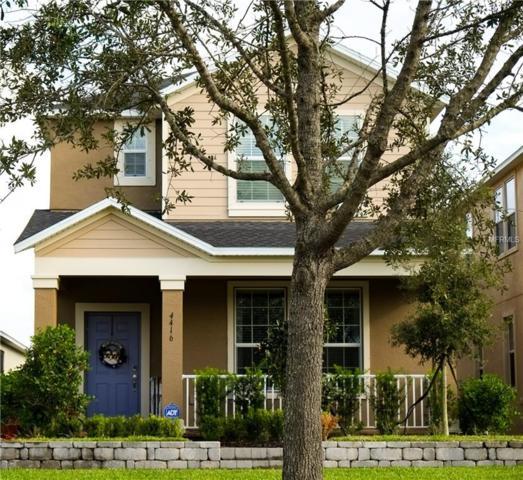 4416 Bexley Village Drive, Land O Lakes, FL 34638 (MLS #T3145891) :: Team Virgadamo