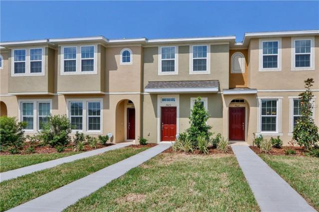 Address Not Published, Riverview, FL 33578 (MLS #T3145938) :: Florida Real Estate Sellers at Keller Williams Realty