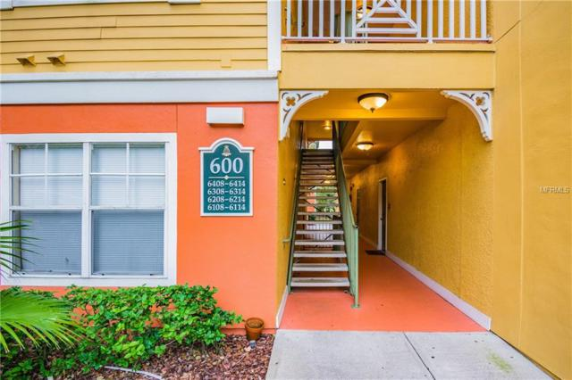 4207 S Dale Mabry Highway #6312, Tampa, FL 33611 (MLS #T3145985) :: The Duncan Duo Team
