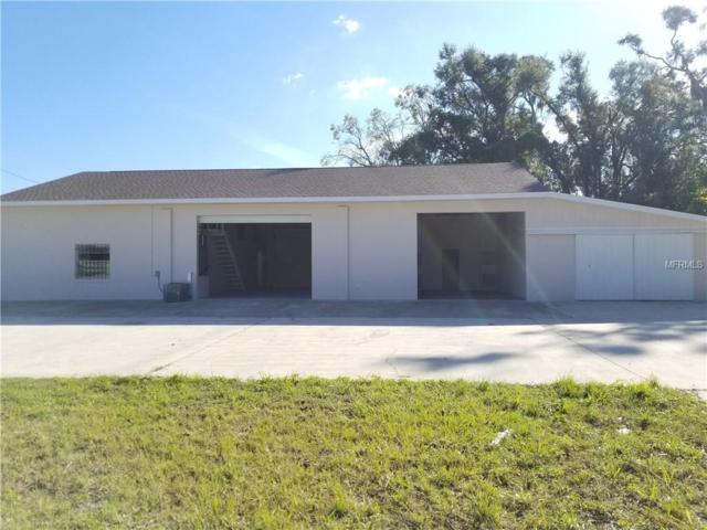 910 S Clara Avenue, Deland, FL 32720 (MLS #T3146051) :: The Duncan Duo Team