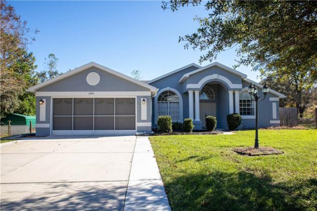 17950 Monteverde Drive, Spring Hill, FL 34610 (MLS #T3146088) :: The Duncan Duo Team