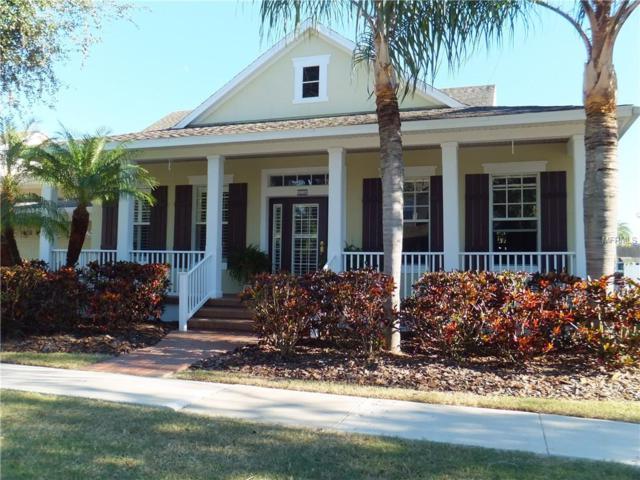 528 Islebay Drive, Apollo Beach, FL 33572 (MLS #T3146089) :: RE/MAX CHAMPIONS