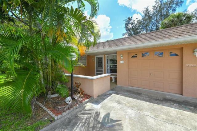 344 E Seminole Drive, Venice, FL 34293 (MLS #T3146118) :: Mark and Joni Coulter | Better Homes and Gardens