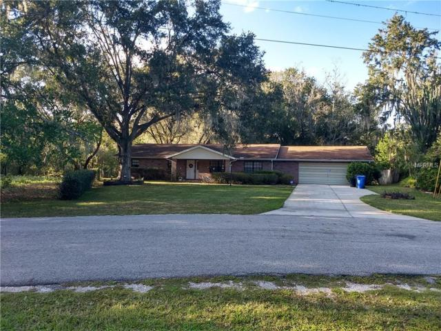 Address Not Published, Lutz, FL 33549 (MLS #T3146159) :: Andrew Cherry & Company