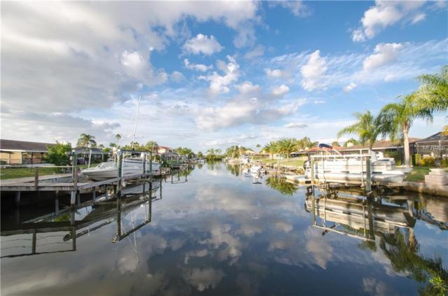 9820 San Sierra Way, Port Richey, FL 34668 (MLS #T3146193) :: Team Suzy Kolaz