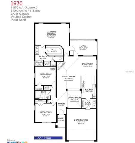 4725 Royal Birkdale Way, Wesley Chapel, FL 33543 (MLS #T3146196) :: The Duncan Duo Team