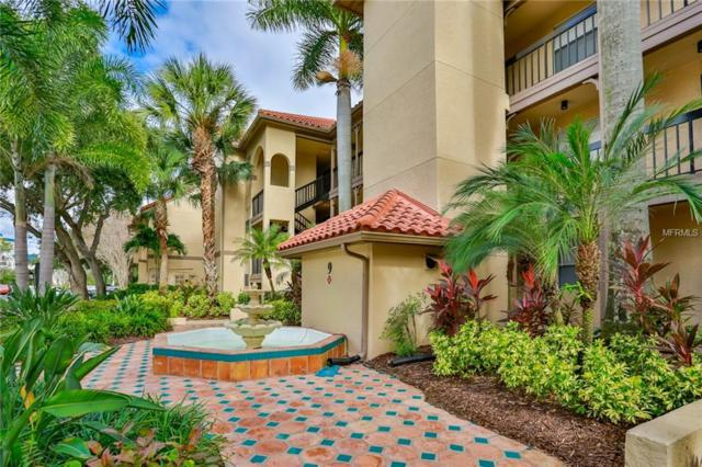2400 Feather Sound Drive #914, Clearwater, FL 33762 (MLS #T3146208) :: Andrew Cherry & Company