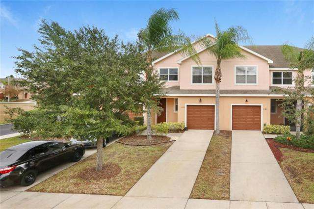13138 Sonoma Bend Place, Gibsonton, FL 33534 (MLS #T3146225) :: Dalton Wade Real Estate Group
