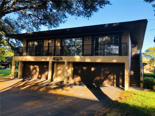 2929 Lichen Lane D, Clearwater, FL 33760 (MLS #T3146228) :: Revolution Real Estate