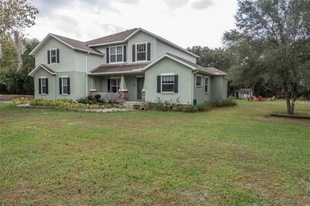 3115 Stagecoach Trail, Wimauma, FL 33598 (MLS #T3146235) :: The Duncan Duo Team