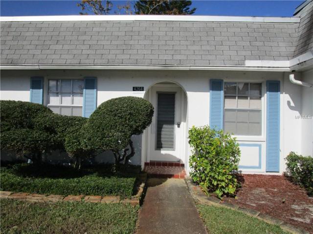 4264 Tamargo Drive #4264, New Port Richey, FL 34652 (MLS #T3146249) :: Lovitch Realty Group, LLC