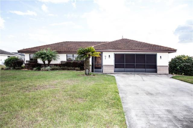 2141 Poinciana Drive, Indian Lake Estates, FL 33855 (MLS #T3146257) :: Mark and Joni Coulter | Better Homes and Gardens