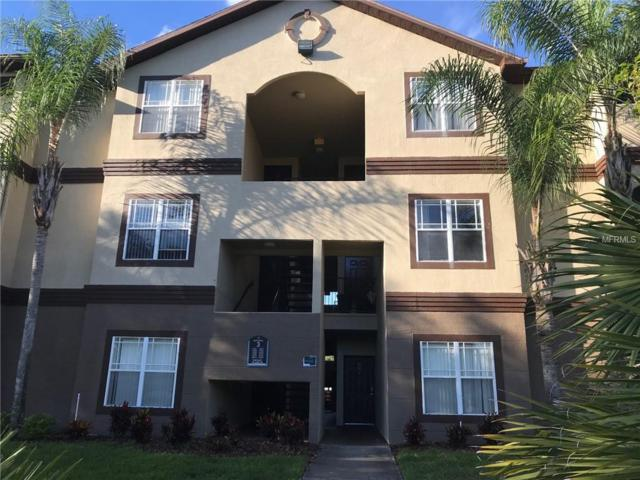 16305 Enclave Village Drive #16305, Tampa, FL 33647 (MLS #T3146259) :: Andrew Cherry & Company
