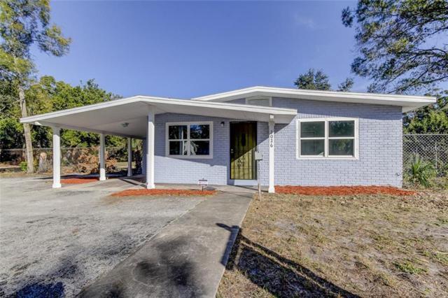 2026 37TH Street S, St Petersburg, FL 33711 (MLS #T3146261) :: Medway Realty