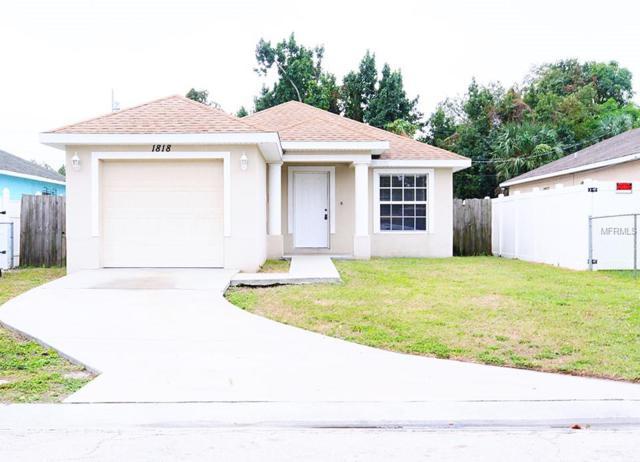 1818 14TH Avenue S, St Petersburg, FL 33712 (MLS #T3146282) :: Florida Real Estate Sellers at Keller Williams Realty