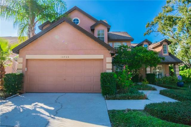 14904 Perriwinkle Place, Tampa, FL 33625 (MLS #T3146285) :: Florida Real Estate Sellers at Keller Williams Realty