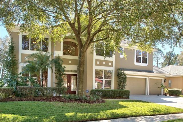 18117 Regents Square Drive, Tampa, FL 33647 (MLS #T3146286) :: Andrew Cherry & Company