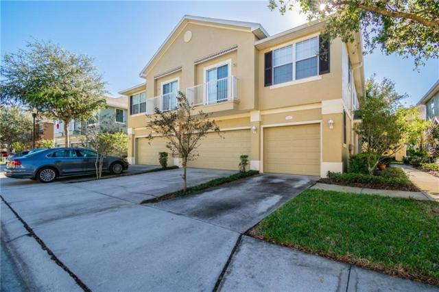 6738 Breezy Palm Drive, Riverview, FL 33578 (MLS #T3146320) :: Florida Real Estate Sellers at Keller Williams Realty