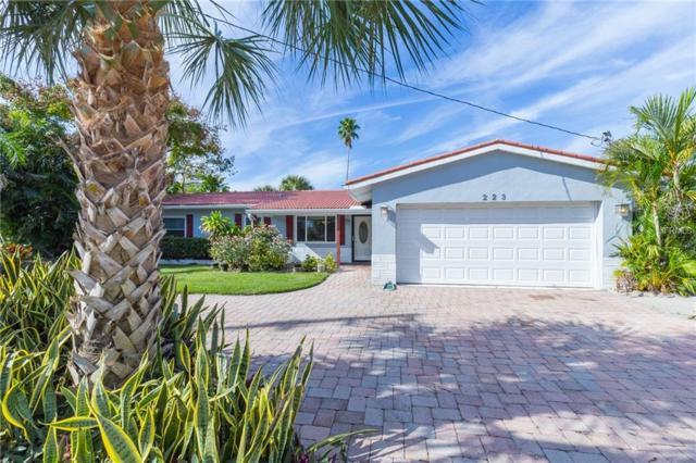 223 79TH Street S, St Petersburg, FL 33707 (MLS #T3146329) :: Florida Real Estate Sellers at Keller Williams Realty