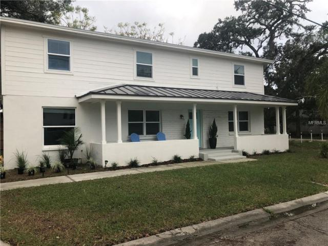 353 Jackson Street, Dunedin, FL 34698 (MLS #T3146331) :: Andrew Cherry & Company